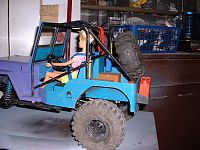 Click image for larger version  Name:G.I. Joe Jeep 7dd 003.JPG Views:1746 Size:324.3 KB ID:2090310