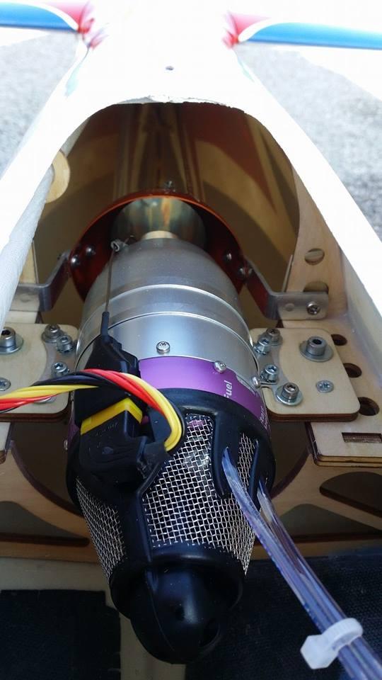 Click image for larger version  Name:SebArt Mini Avanti S With P20 Turbine White_Blue 2.jpg Views:1262 Size:58.7 KB ID:2095968