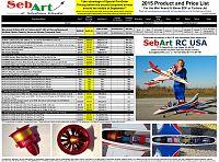 Click image for larger version  Name:SebArt RC USA Mini Avanti S 90mm EDF or Turbine Jet Product and Price List 051415.jpg Views:1587 Size:3.27 MB ID:2095969