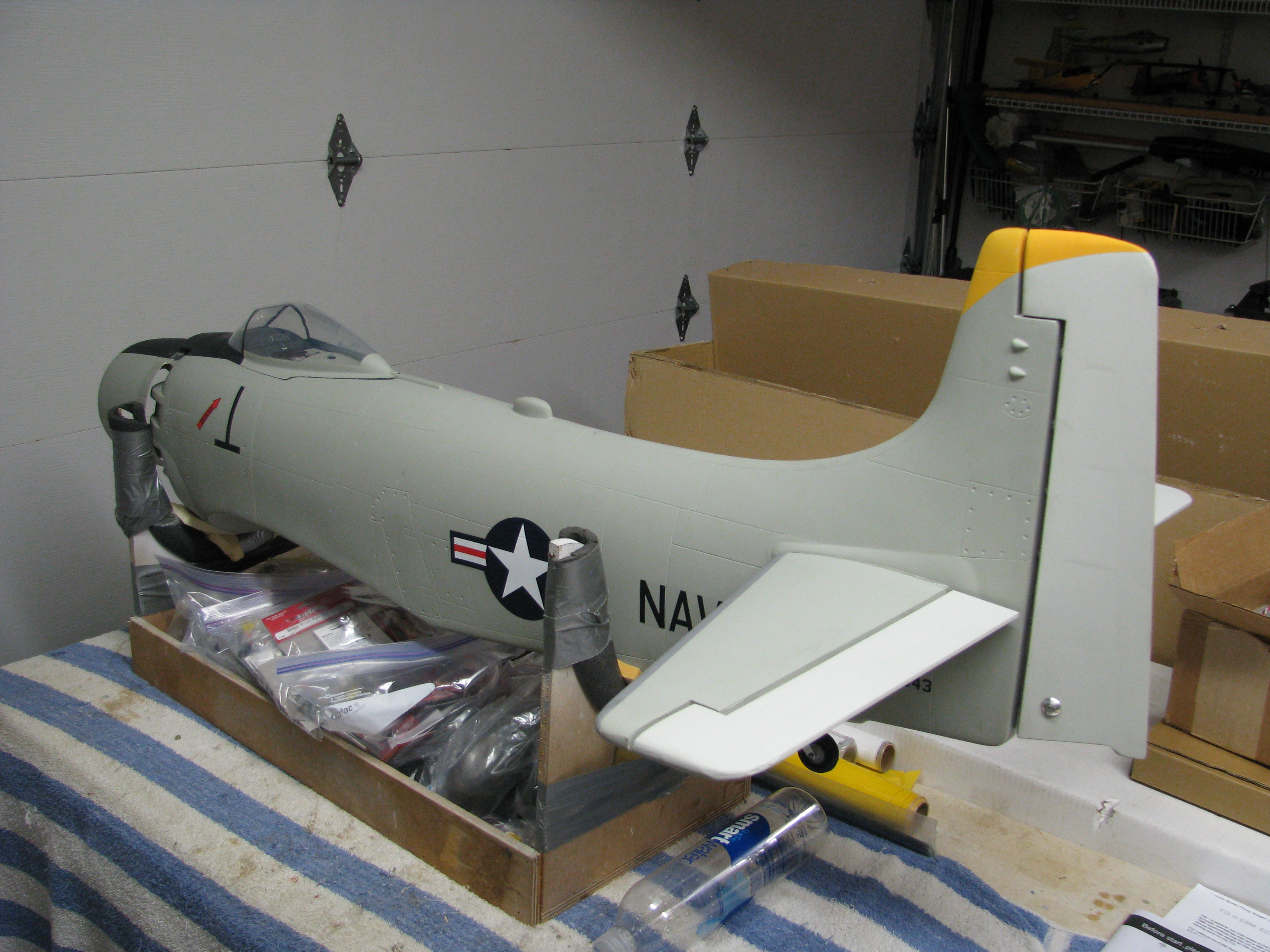 Click image for larger version  Name:Skyraider - 13 001.JPG Views:46 Size:1.95 MB ID:2105439