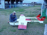Cessna Skymaster, Has anyone built one ? - RCU Forums