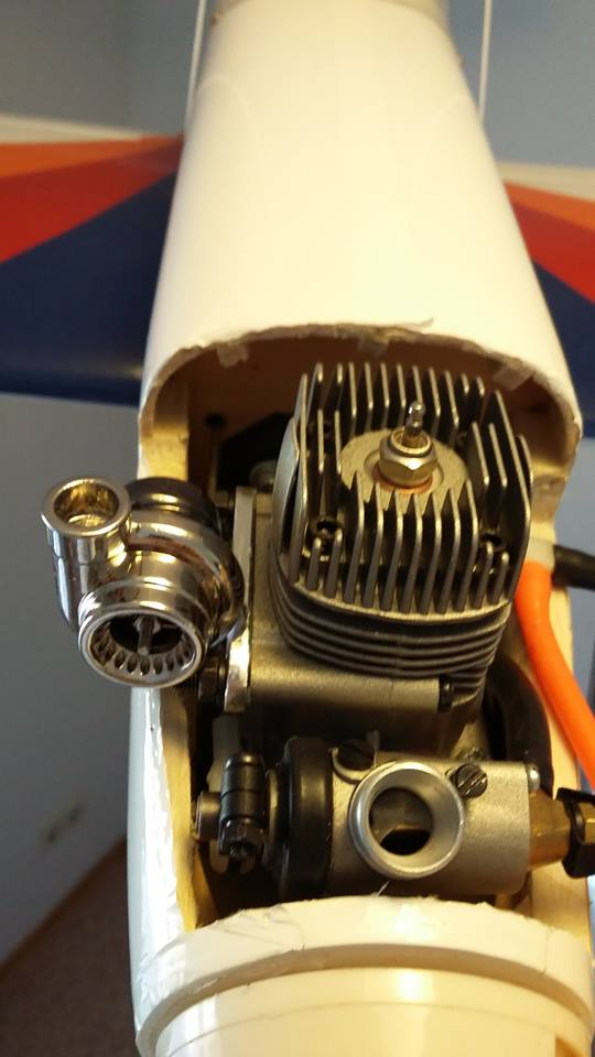 Supercharger for an rc engine?*** - RCU Forums
