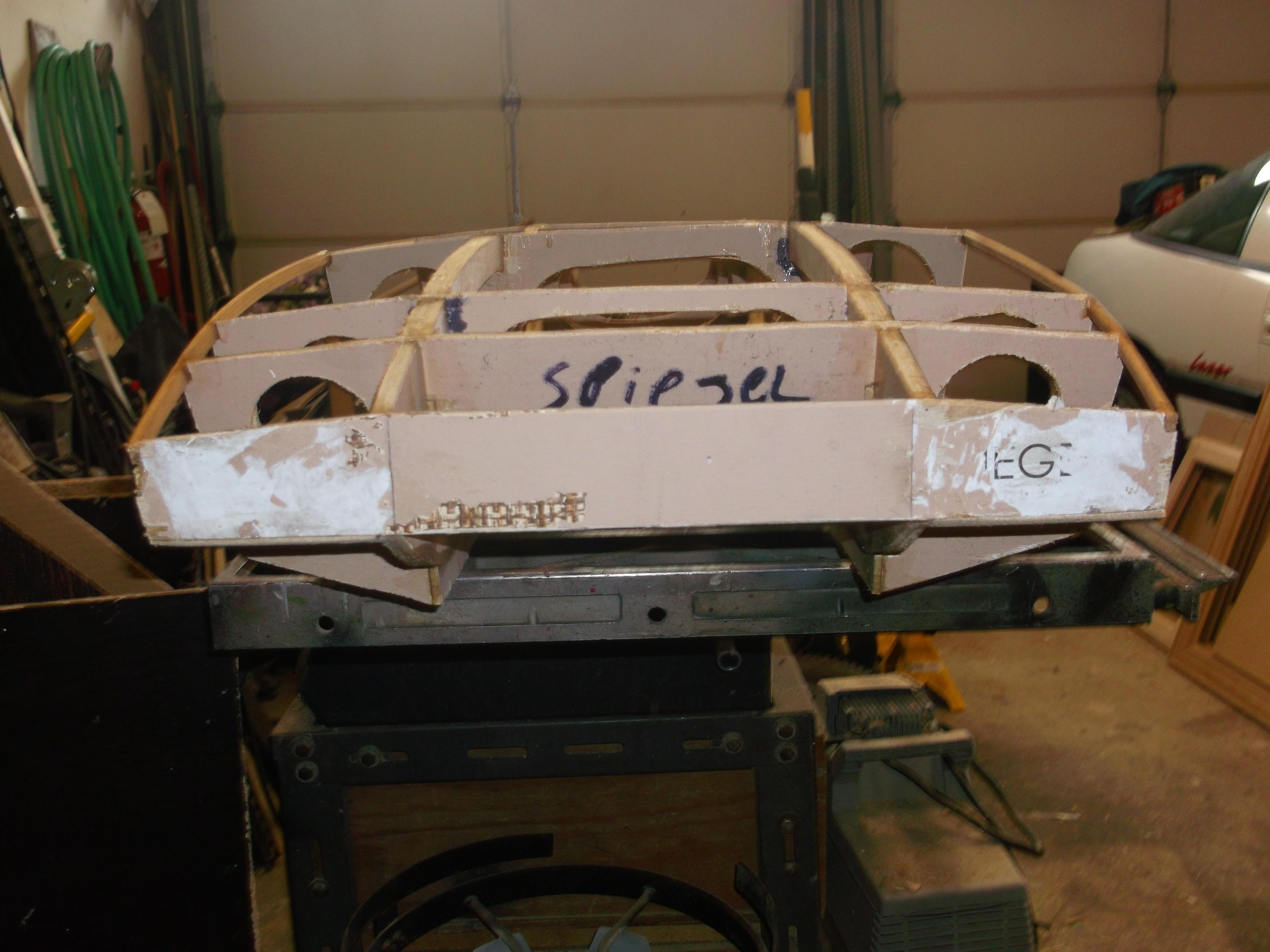 weed eater max cat build (rc catamaran boat) - RCU Forums