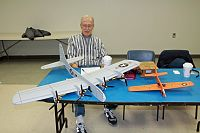 Click image for larger version  Name:Dick's B29 & XS-1.jpg Views:38 Size:419.8 KB ID:2114015