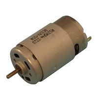 RS-395 Brushed DC Motor : Review! Attachment