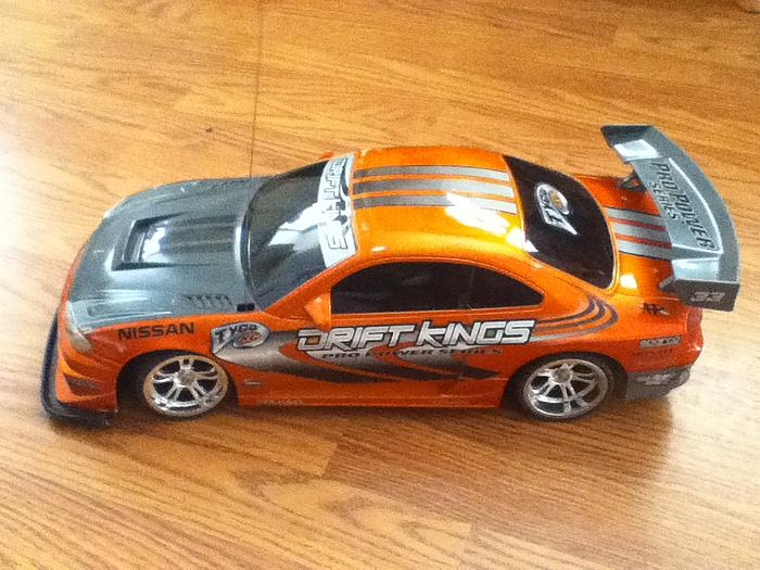 Tyco Rc Drift King Lives On Rcu Forums