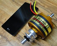 Click image for larger version  Name:AXI motor and phone.jpg Views:82 Size:619.8 KB ID:2122455