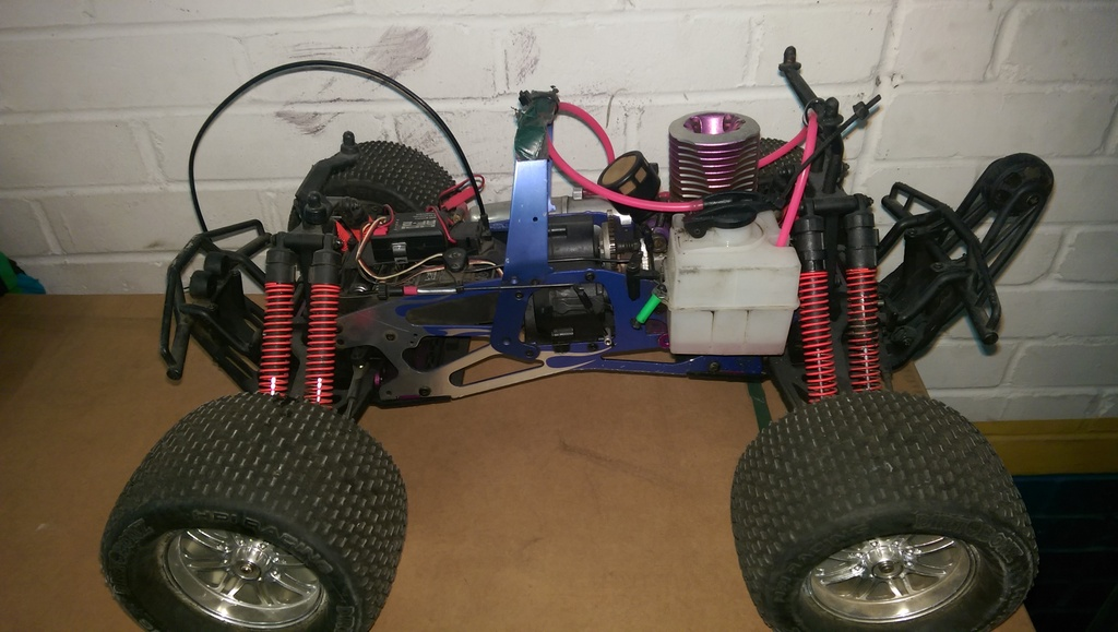 What RC Truck Do i Have? - RCU Forums