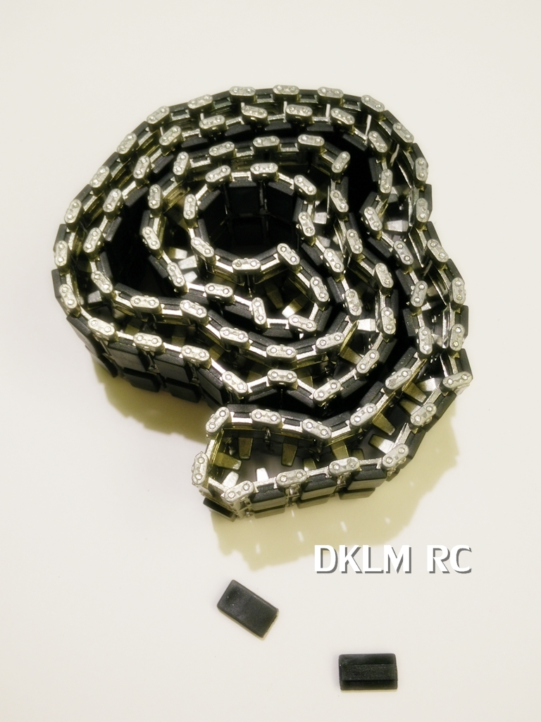 New items on DKLM RC Attachment