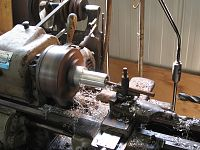 Click image for larger version  Name:Lathe in the Mens Shed.JPG Views:199 Size:574.2 KB ID:2129448