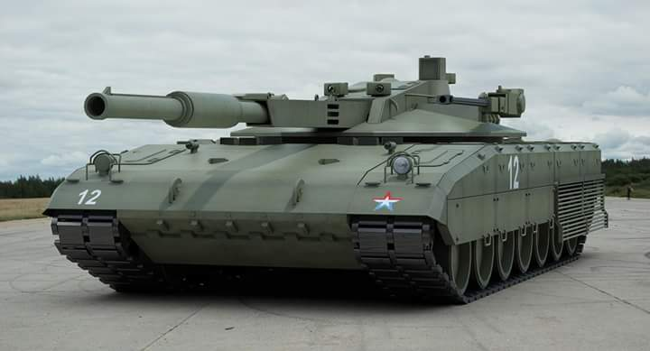 1ee969db7344 T14 Armata Russian Main Battle Tank WOW if they made this into RC i would  get it pretty cool looking tank