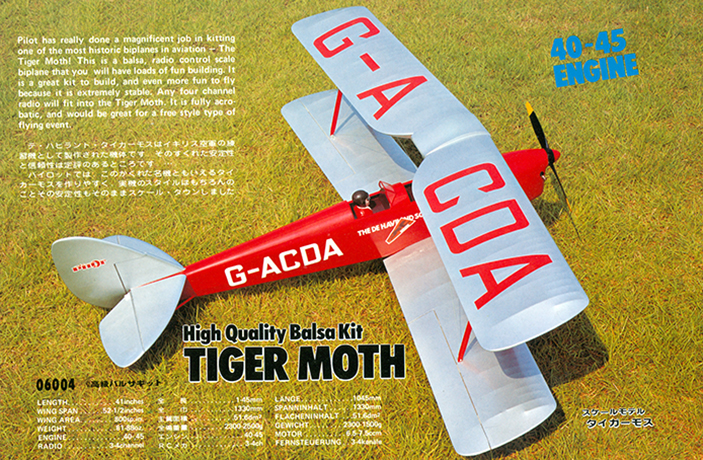 Click image for larger version  Name:PILOT TIGER MOTH.jpg Views:691 Size:568.8 KB ID:2134760