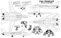 Click image for larger version  Name:F-14 3-view.jpg Views:11522 Size:355.9 KB ID:2142834
