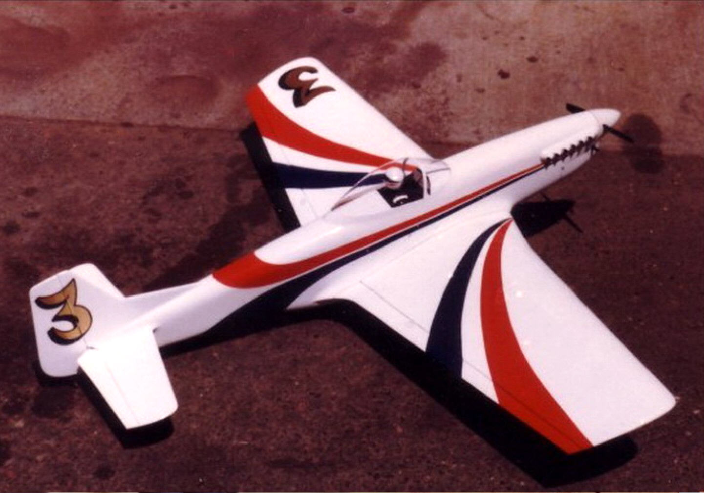 P 51 Mustang Brotherhood Page 29 Rcu Forums Being In To Radio Control Since The Mid 70 S When I Went Rc 70s Shortly Made A Sport Model Of They Had Fiberglass Fuselages And Used Mechanical Retracts