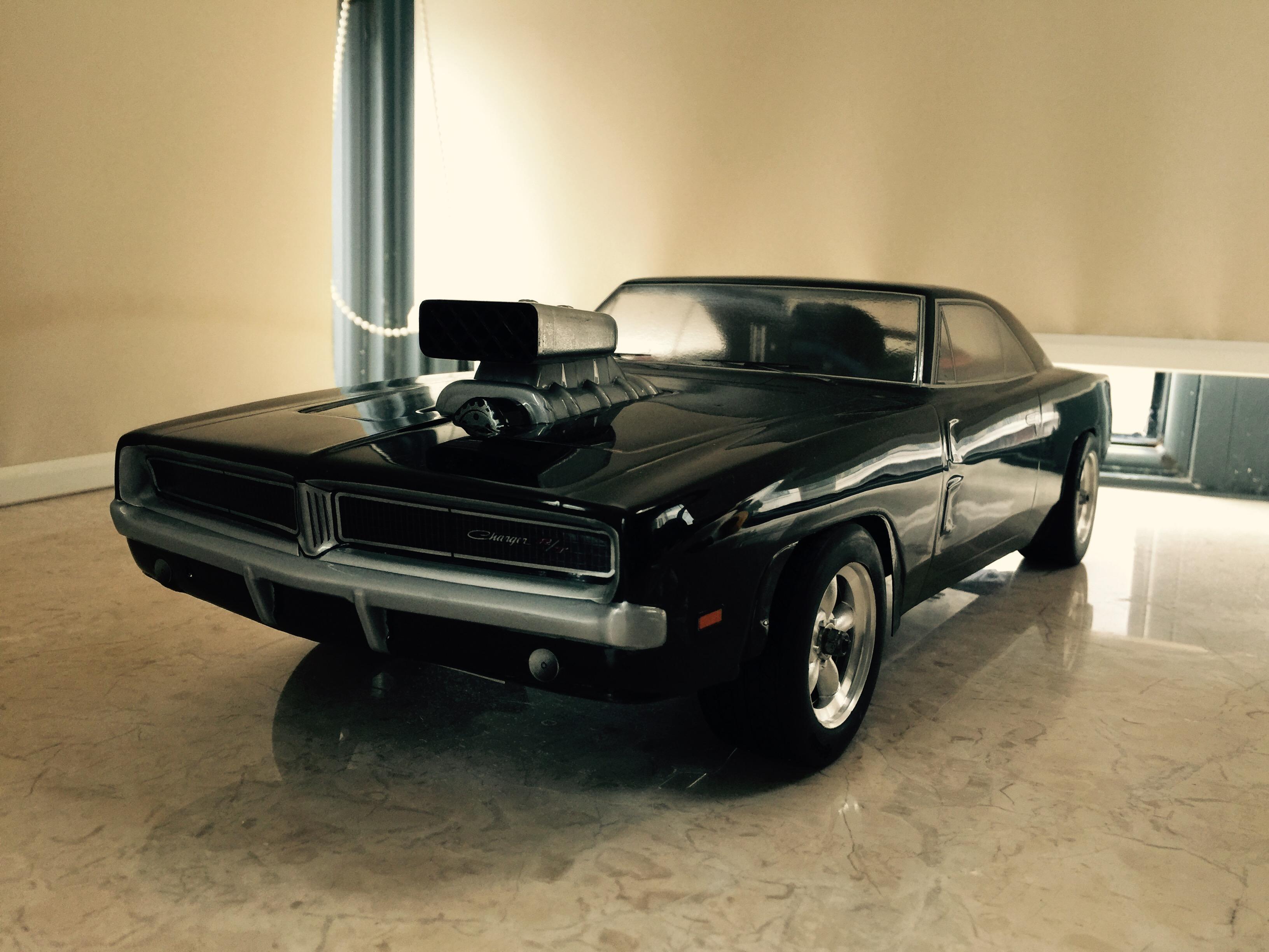 1969 Dodge Charger - RCU Forums