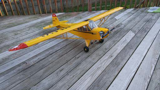 Calling all HAN1500 Cub Owners - RCU Forums