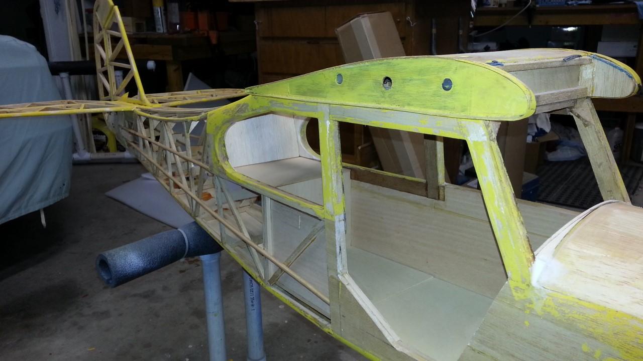 Bud Nosen Aeronca Champ Restoration Rcu Forums Name Acjpgviews 7775size 418 Kb Click Image For Larger Version Thumbnail 20160821 194310 Views Size 1727