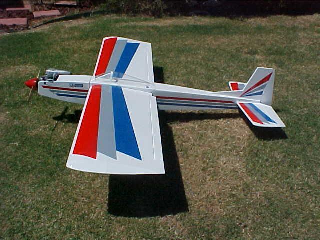 Best Second Plane - RCU Forums