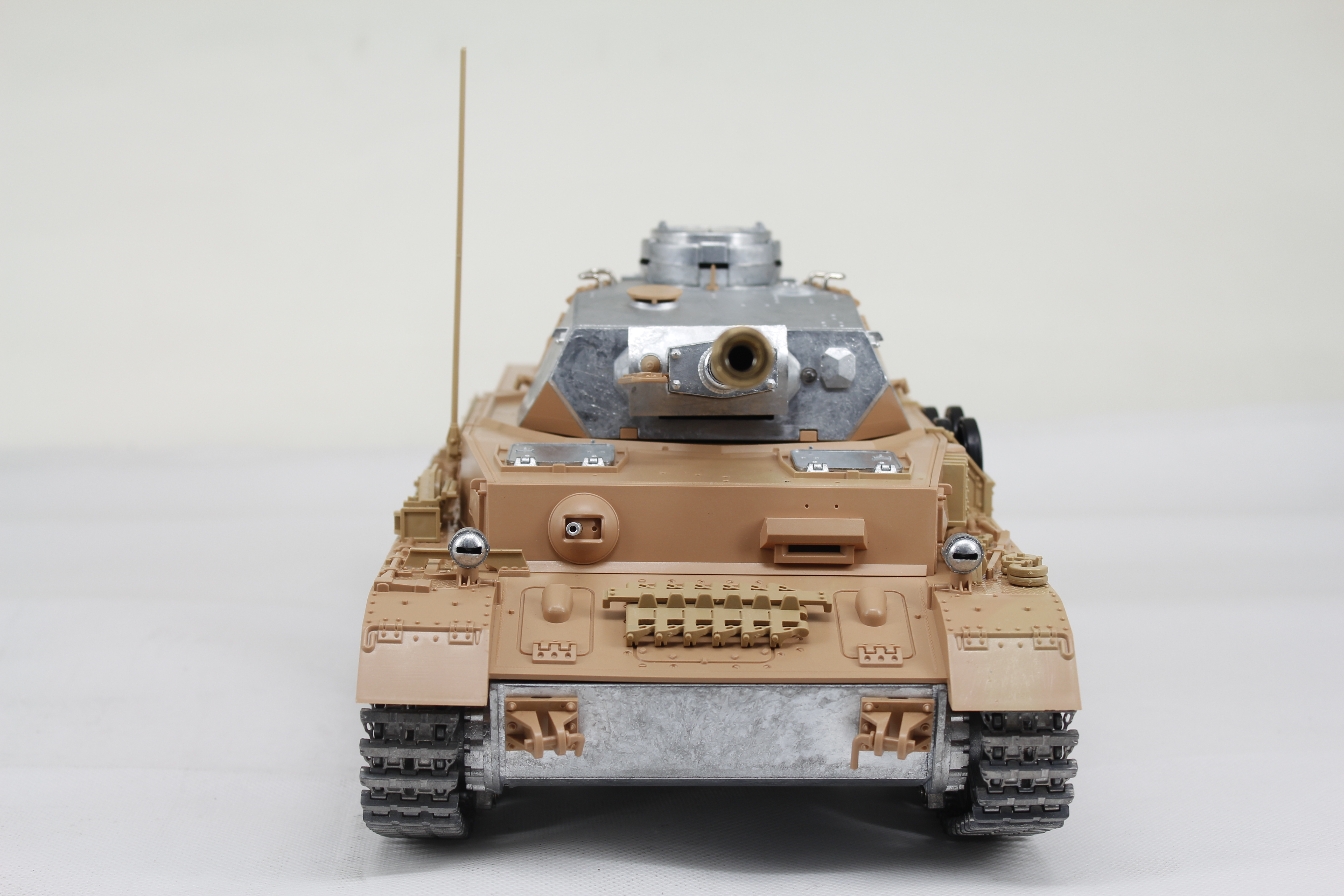 New Taigen PIV F2 Metal Edition Tank! - RCU Forums