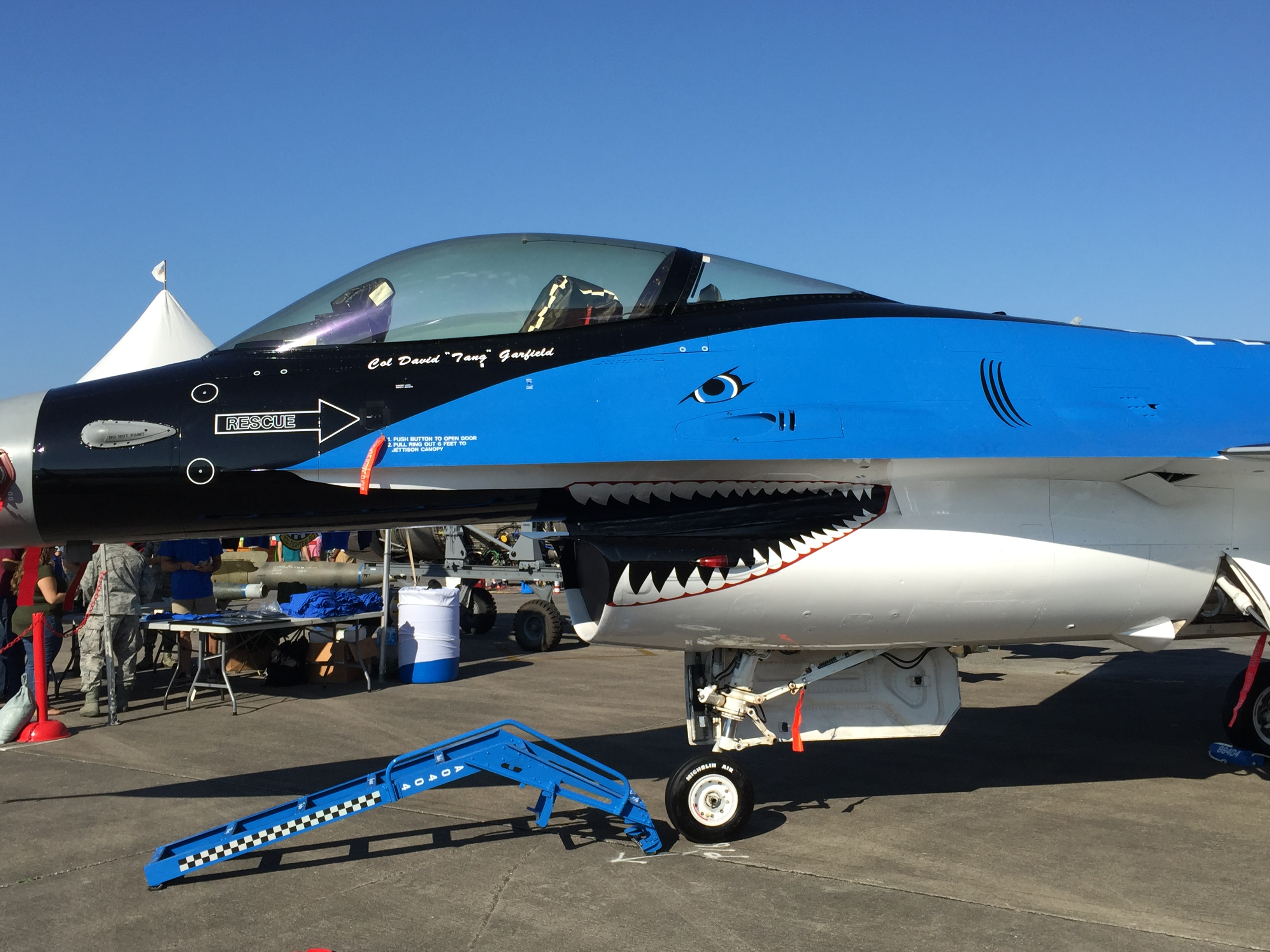For you F-16 junkys - RCU Forums