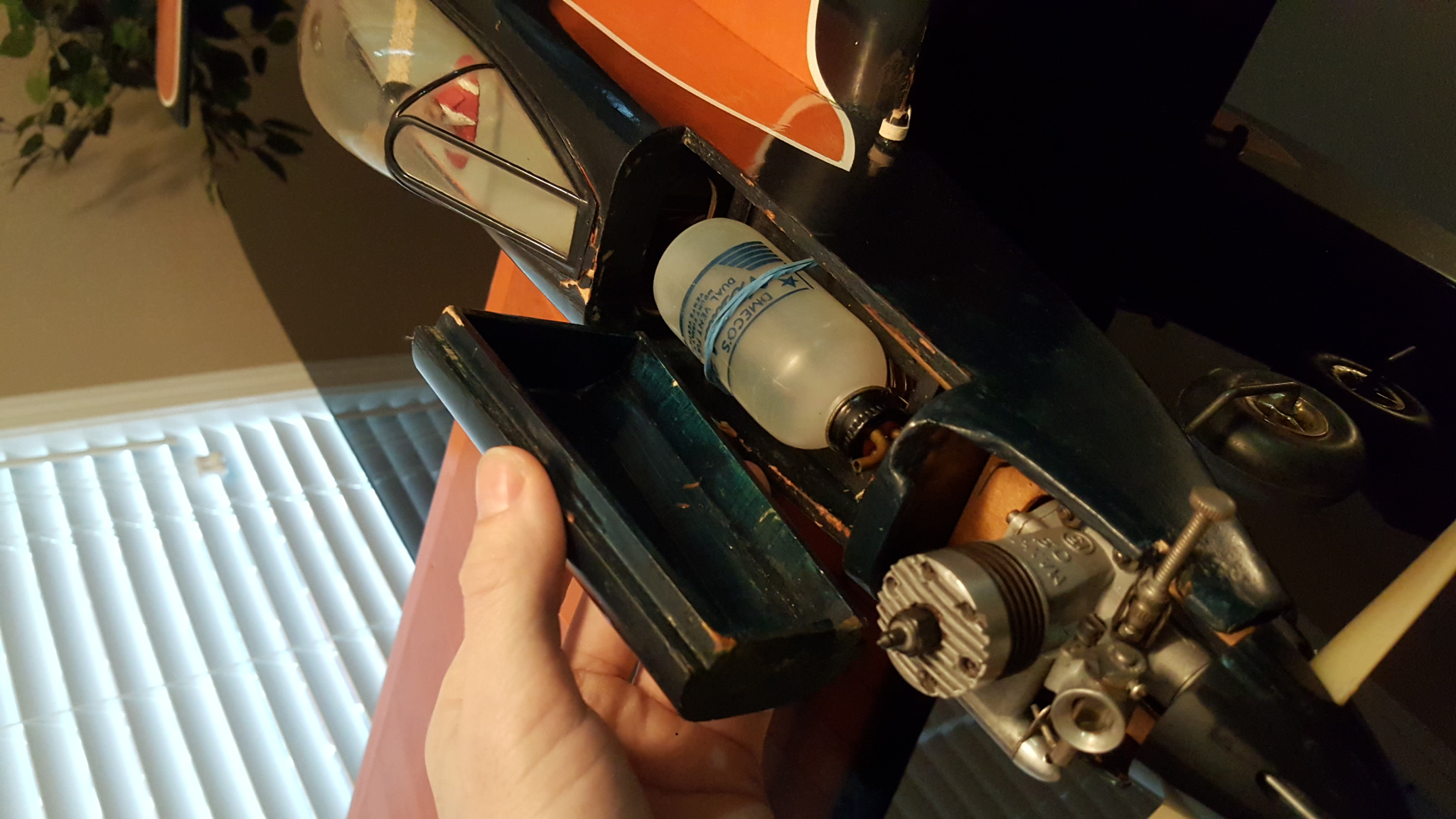 Click image for larger version.  Name:Original Skylark fuel compartment.jpg Views:22 Size:559.9 KB ID:2197680