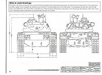Click image for larger version  Name:21 - Doyle Ordnance Drawing - Front & Rear.jpg Views:716 Size:283.4 KB ID:2199414