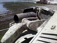 Click image for larger version  Name:43 - Gun Travel Lock Mounting - Early - RHS - Rotowaro.JPG Views:610 Size:319.2 KB ID:2199438