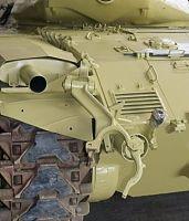 Click image for larger version  Name:47 - Gun Travel Lock swing arm- Early - Lowered - Rotowaro.jpg Views:619 Size:60.6 KB ID:2199442