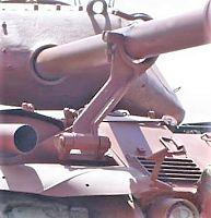 Click image for larger version  Name:48 - Gun Travel Lock swing arm - Early - Raised - Rotowaro.jpg Views:609 Size:61.3 KB ID:2199443