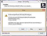 Click image for larger version  Name:OPConfig Error 2.JPG Views:808 Size:43.8 KB ID:2200856