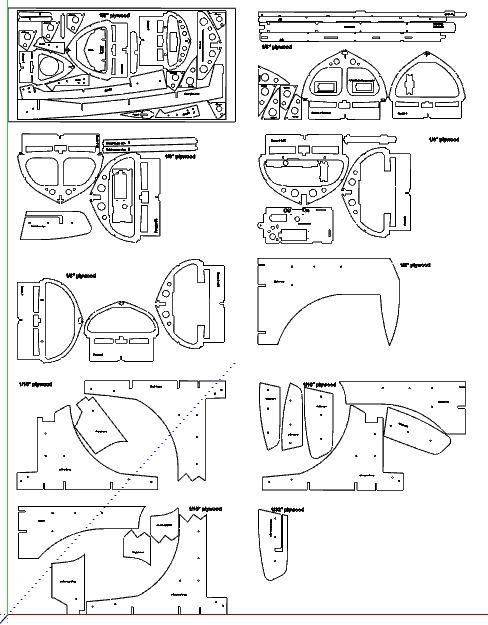 Click image for larger version  Name:Sun Wind II laser cut frames DWG.JPG Views:241 Size:75.7 KB ID:2204725