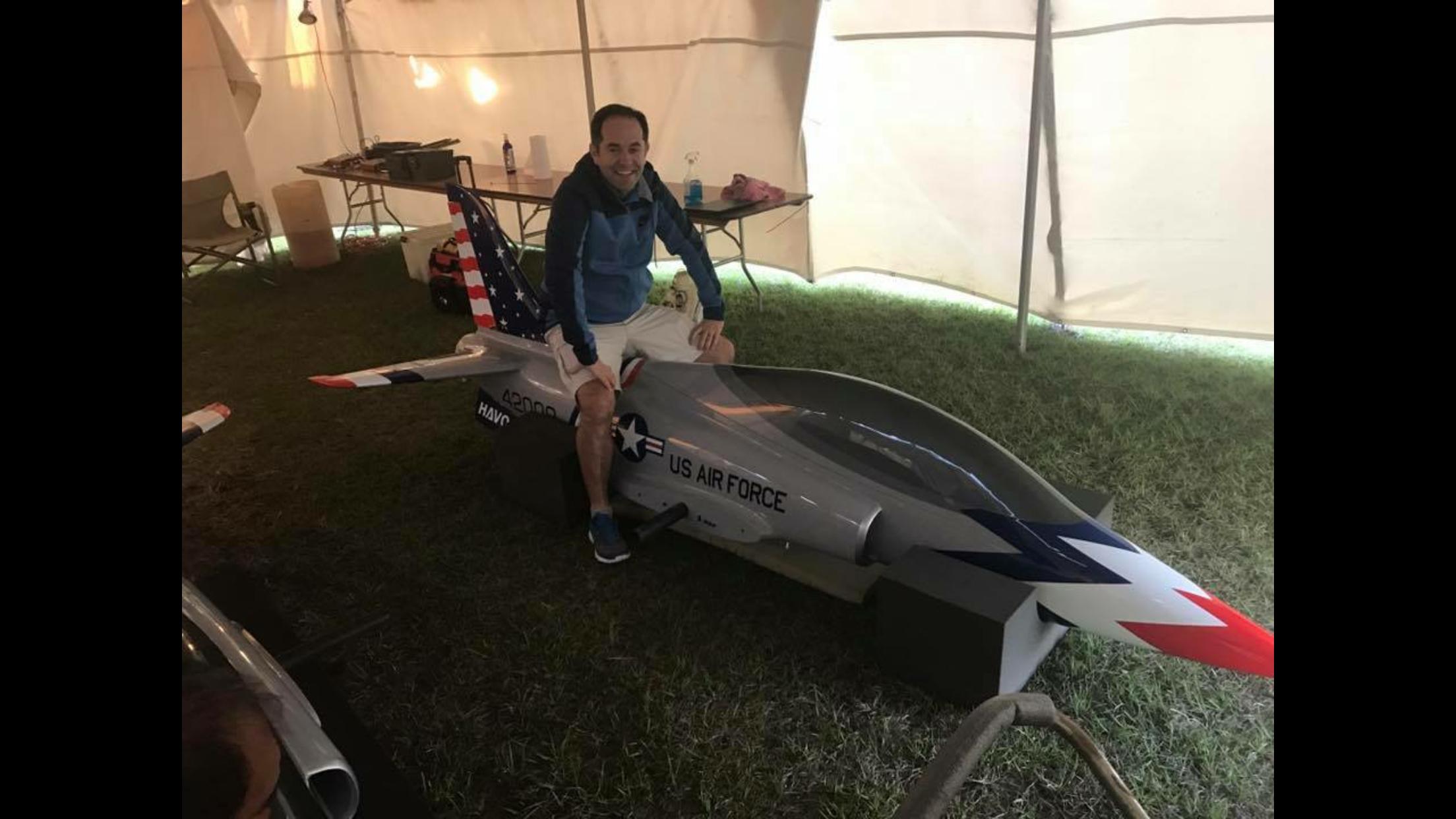 HAVOC by Elite Massive Jet - RCU Forums