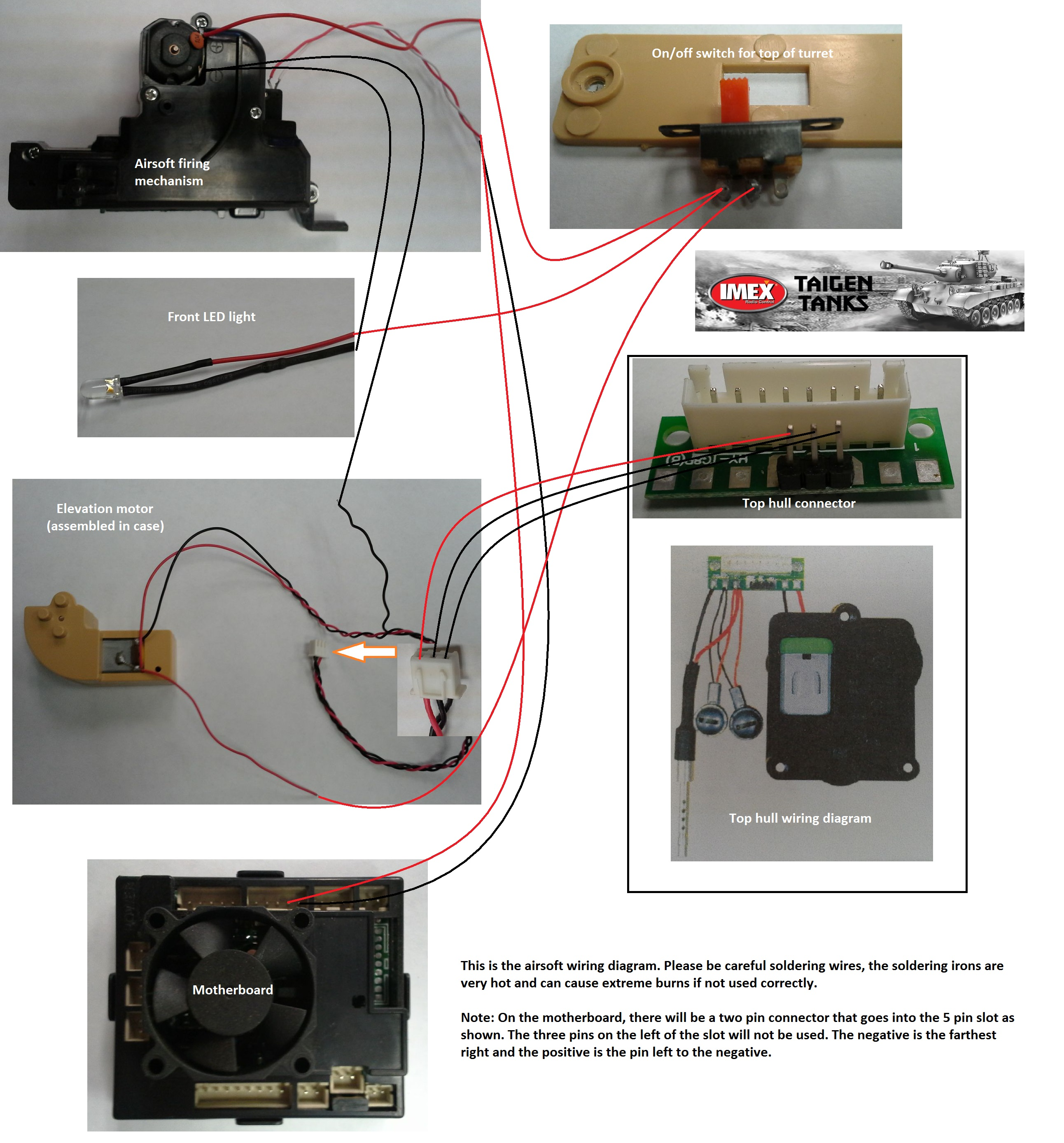 Click image for larger version  Name:Wiring Diagram for tiger main gun.jpg Views:197 Size:1.06 MB ID:2220997
