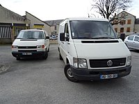 Click image for larger version  Name:Van With Little Friend (Small).JPG Views:38 Size:55.2 KB ID:2227535