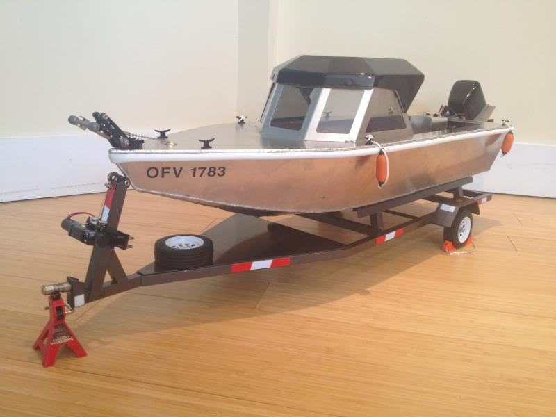Rc Jet Boat Hulls. Rc Hydroplane Boats, Rc Yacht Boats, Rc Outrigger Hulls, Tugboat Hull, Rc ...