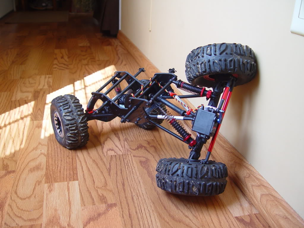 New Homemade Chassis Rcu Forums