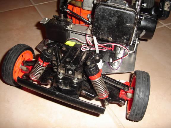 My Homemade Rc Car Rcu Forums