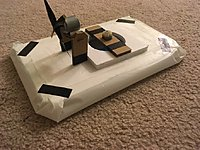 how to build a hovercraft science olympiad