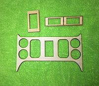 Click image for larger version  Name:Rudder tray.jpg Views:250 Size:703.1 KB ID:2253986