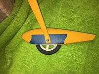 Click image for larger version  Name:wheel pant on leg.jpg Views:282 Size:539.3 KB ID:2254124