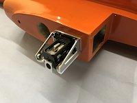 Click image for larger version  Name:The main gear mounting cradles to suit Electron actuators.jpg Views:85 Size:1.44 MB ID:2268741