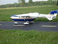 KMP Cessna Skymaster - RCU Forums