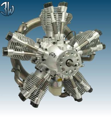 Everything Radial Engines - RCU Forums