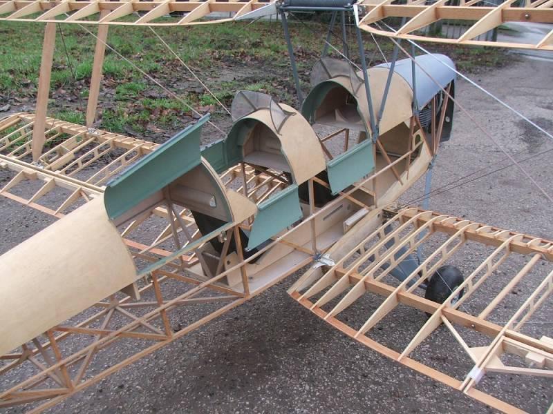 f17061738 Third scale Tiger Moth - RCU Forums