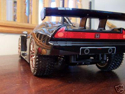 Tt 01 Acura Nsx Drift Car Rcu Forums
