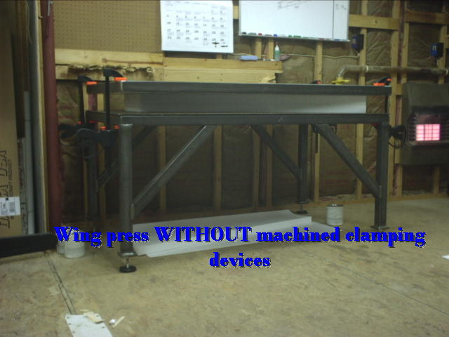 Click image for larger version  Name:press WO machined clamps.jpg Views:239 Size:48.5 KB ID:56