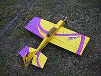 Hangar 9 Twist 3D Part II - Thread Continuation - RCU Forums