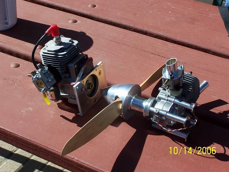 Go-ped G23 Engine? - RCU Forums