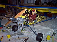 Large scale ultralights - RCU Forums
