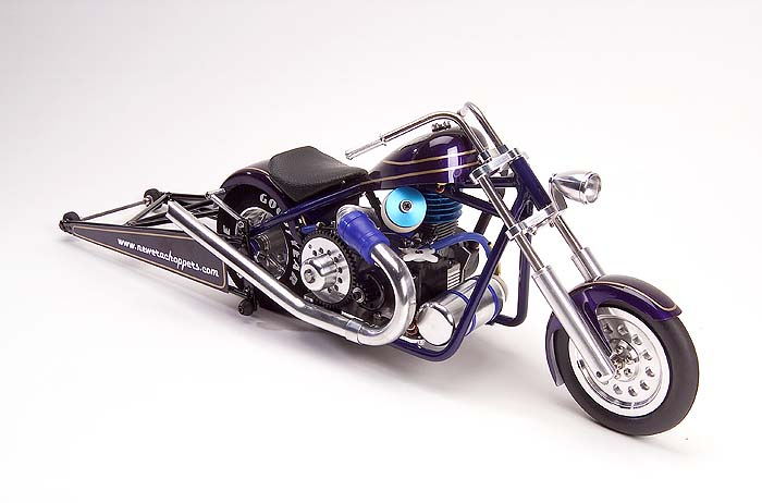 New Era Choppers Nitro Drag Motorcycle Rcu Forums